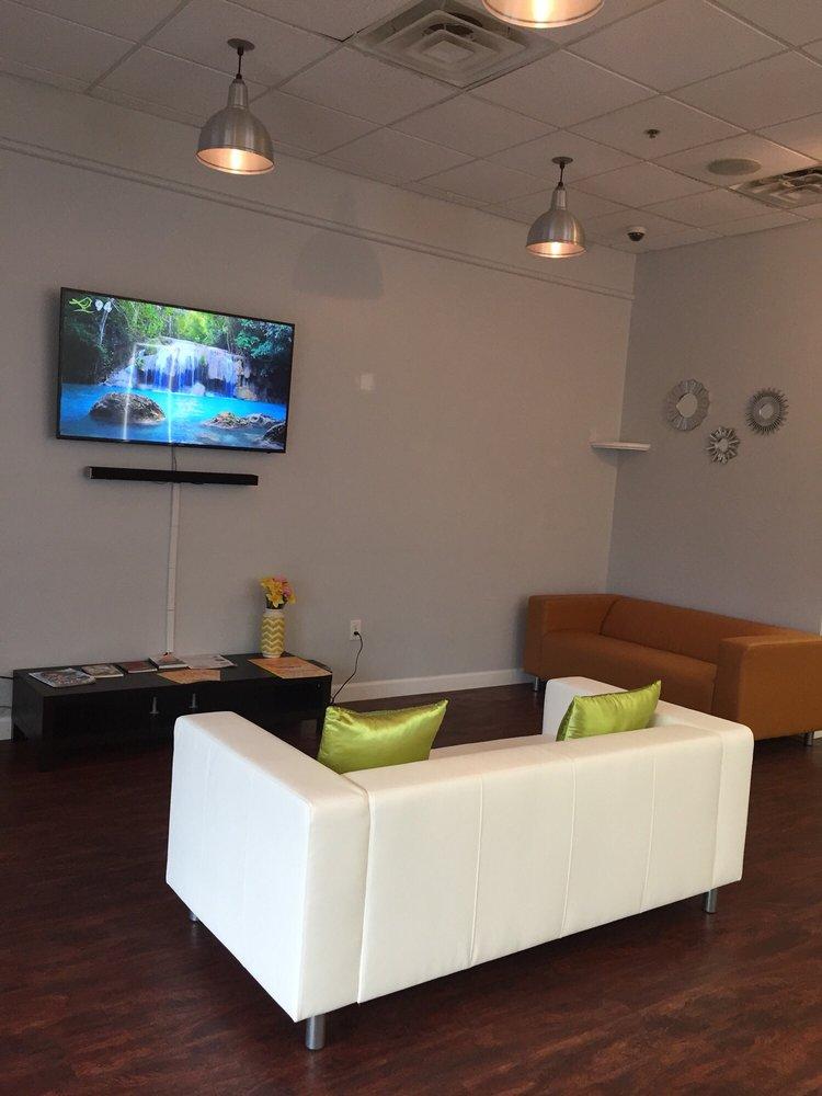 Rubyz Threading Studio: 11917 Sheldon Rd, Tampa, FL