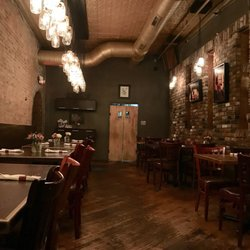 Photo Of The Hollow Bar Kitchen Albany Ny United States Dining