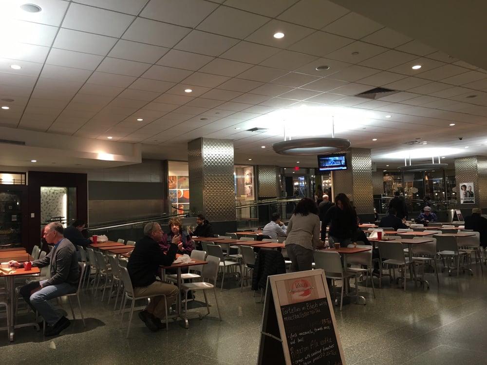 Restaurants Near  Jfk Blvd Philadelphia Pa