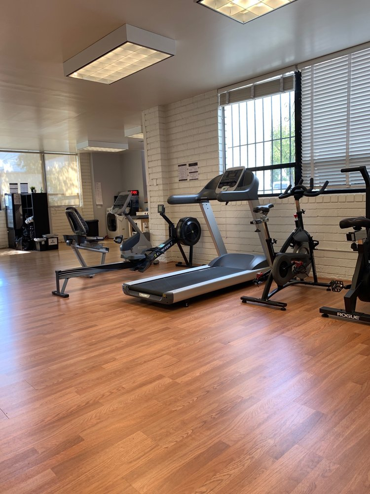 Evolution Physical Therapy & Fitness
