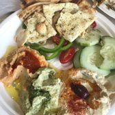 Zoes Kitchen 27 Photos 26 Reviews Mediterranean 312
