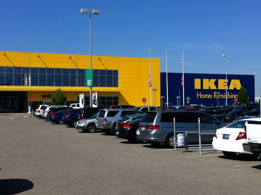Ikea an exciting family destination yelp for Ikea in west chester ohio