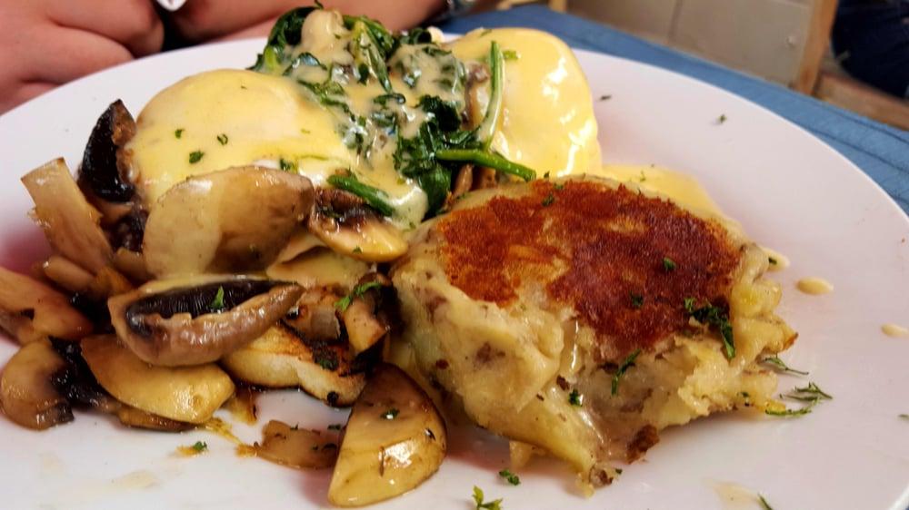 The Breakfast Bar Menu Long Beach Ca
