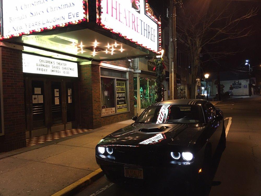 Theatre Three Productions: 412 Main St, Port Jefferson, NY