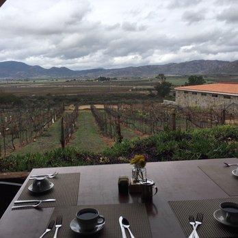 Photo Of Hacienda Guadalupe Restaurant Valle De Baja California Mexico Pero