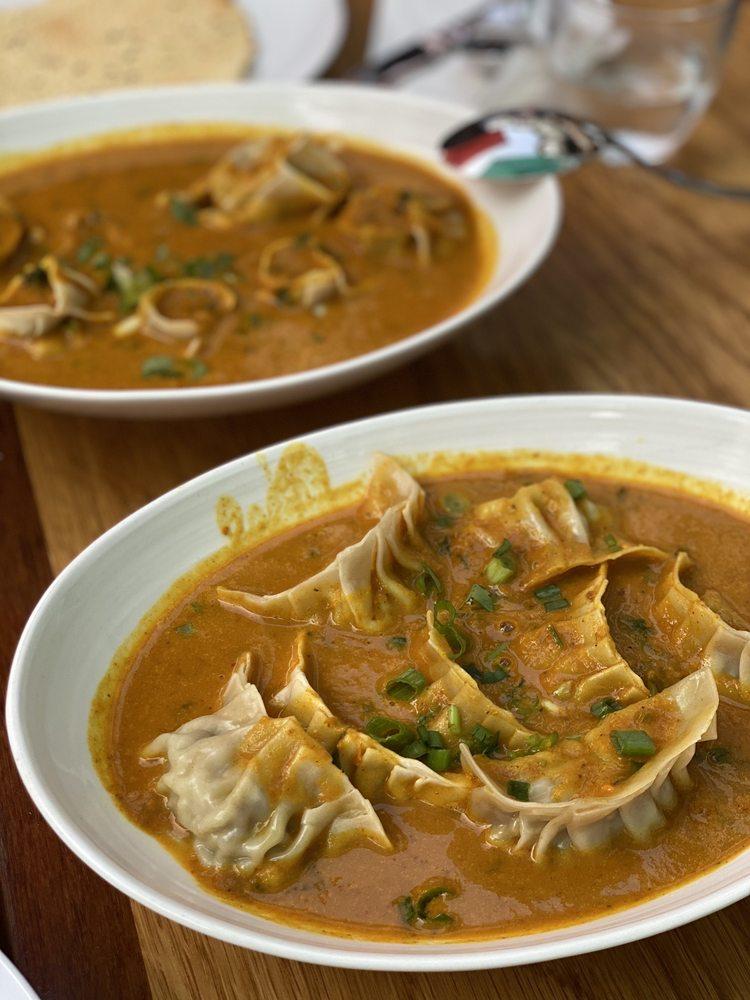 Yarsa Nepalese Cuisine