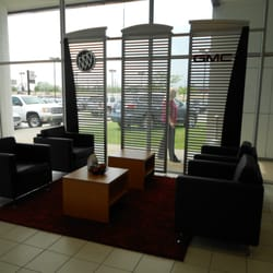 Bob Howard BuickGMC Photos Reviews Car Dealers - Oklahoma city buick dealers