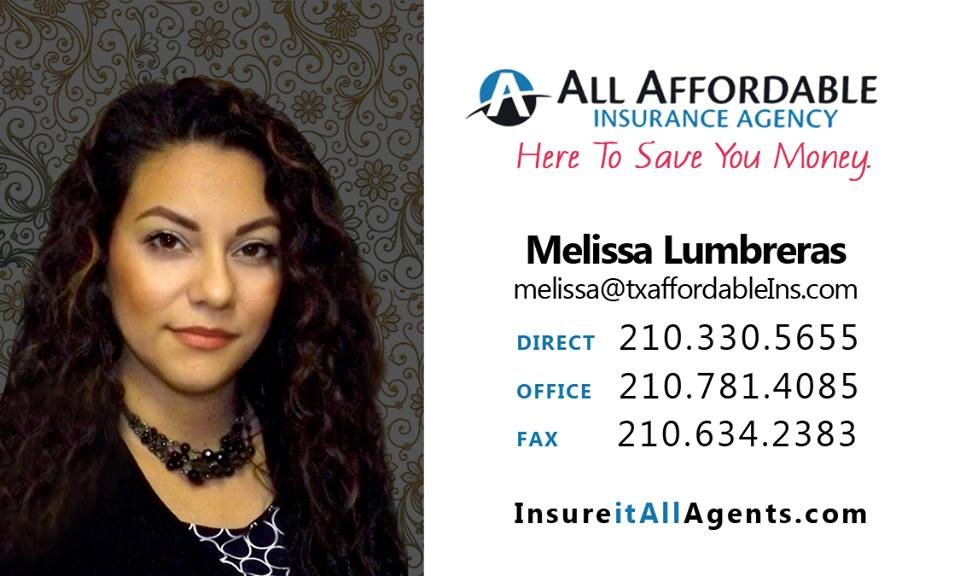 All Affordable Insurance Agency