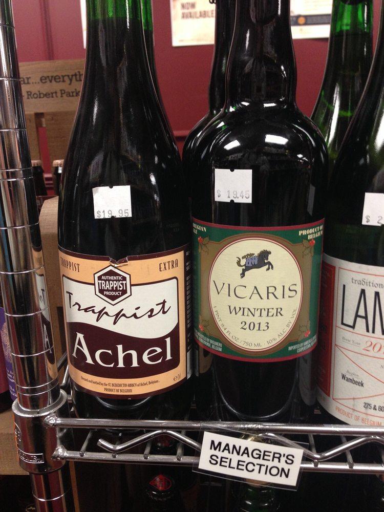 Charles Street Liquors: 143 Charles St, Boston, MA