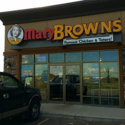 how to make mary brown taters