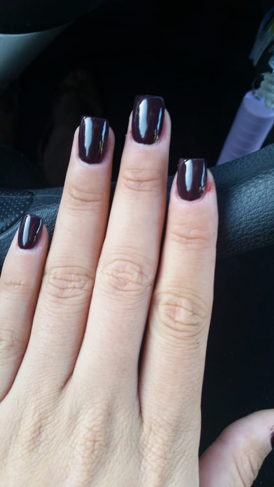 Fall time love my nails yelp for 5 star nail salon