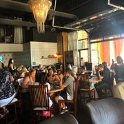 photo of the living room wine cafe lounge tucson az united states - The Living Room Tucson