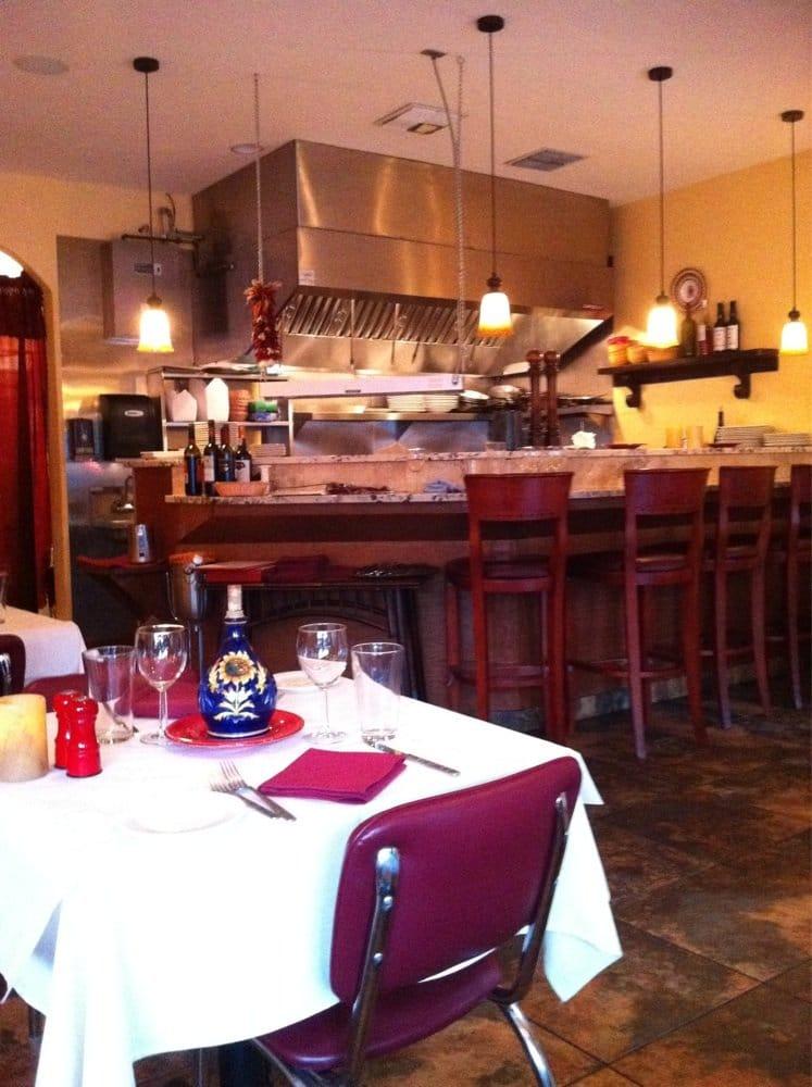 Kirkland Restaurants Italian