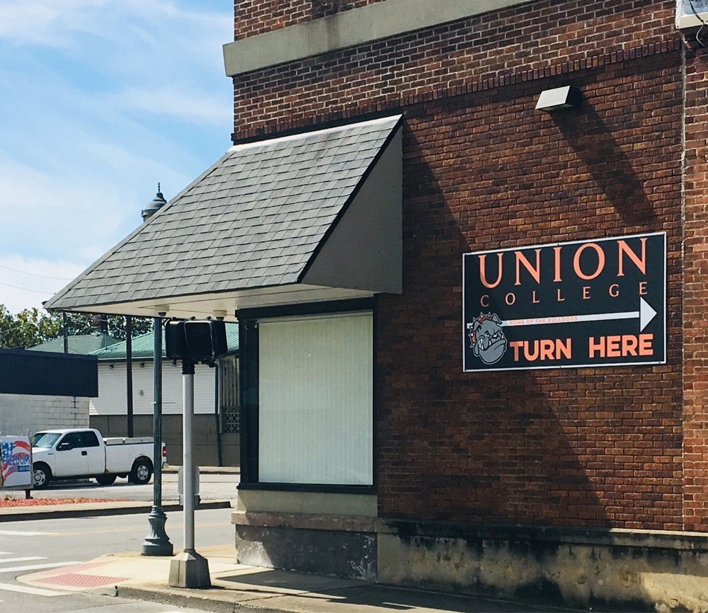 Union College: 310 College St, Barbourville, KY