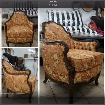 Photo Of New Florida Upholstery   Miami, FL, United States. And Itu0027s So