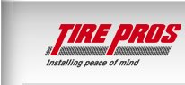 TJ's Tire Pros: 1595 East Hwy, Roosevelt, UT