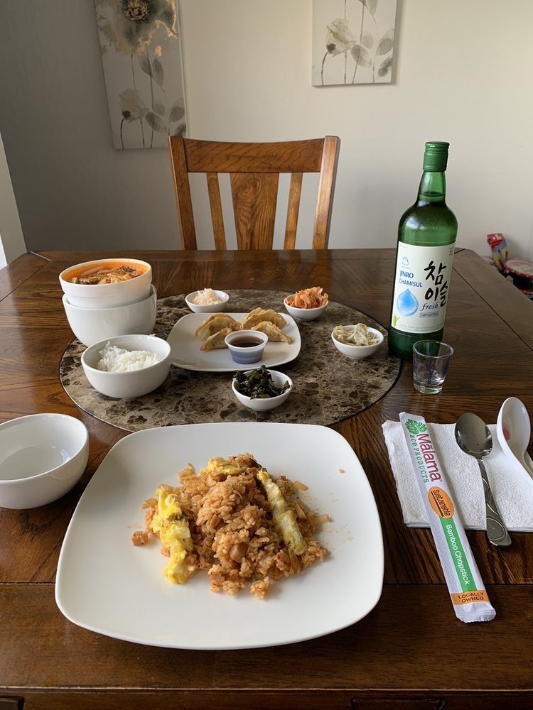 Waianae Korean BBQ: 85-910 Farrington Hwy, Waianae, HI
