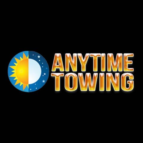 Anytime Towing: 606 S 6th St, Canton, IL
