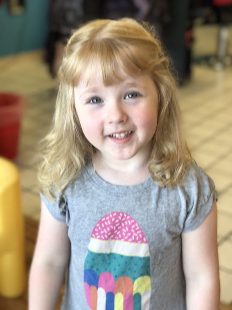 Kids Haircuts San Jose