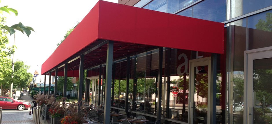 Photo Of Awning Company America Englewood Co United States Supplier