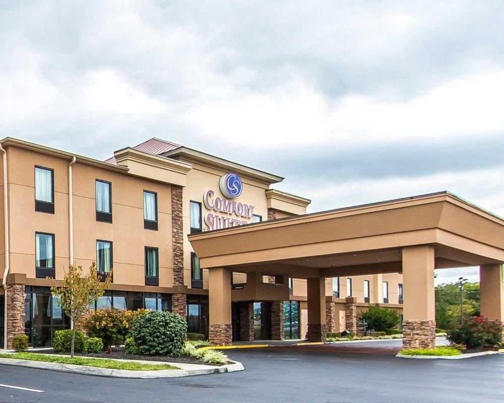 Hotels Near Farragut Tn