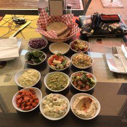 Photo Of Pacific Kosher Restaurant Valley Village Ca United States
