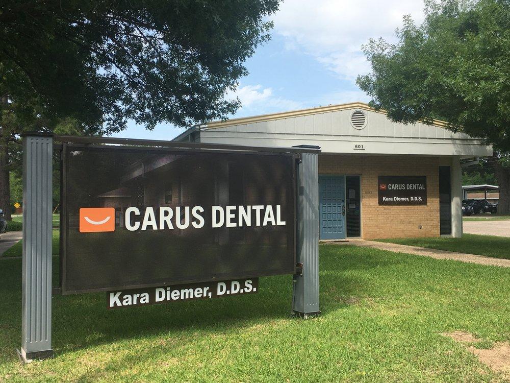 Carus Dental - Smithville: 601 Northeast 9th Street, Smithville, TX