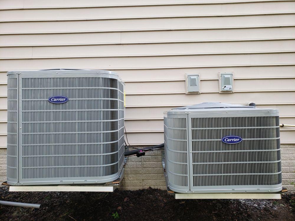 Photo of AAA HVAC Services: Reston, VA