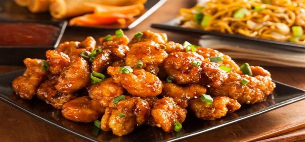 New Canton Chinese Restaurant