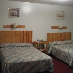 Photo Of Colonial Fort Inn   Gorham, NH, United States. Headboard On Right