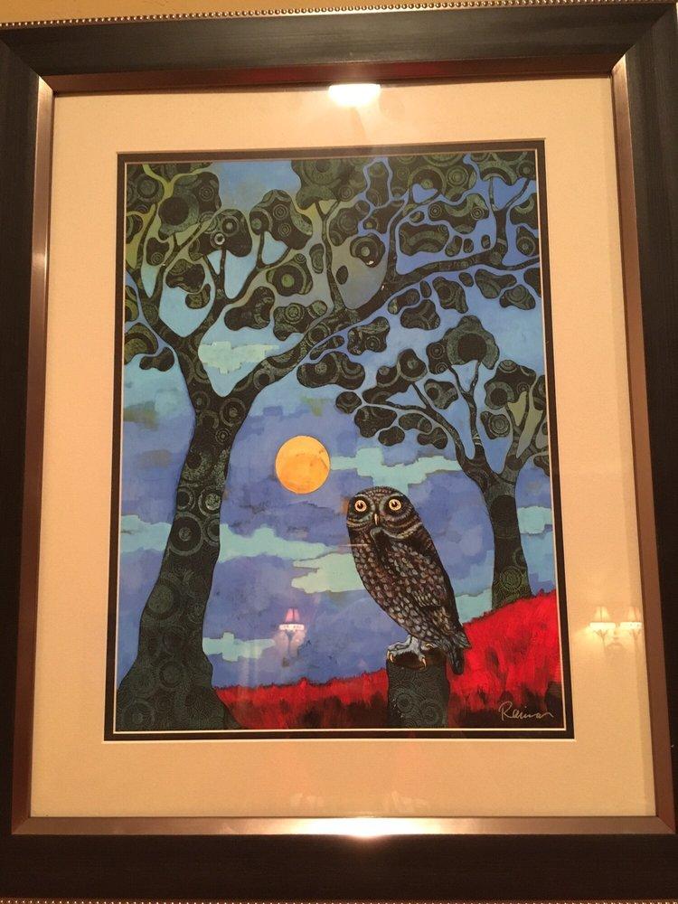 Zen Mountain Gallery: 515 Main St, Jerome, AZ