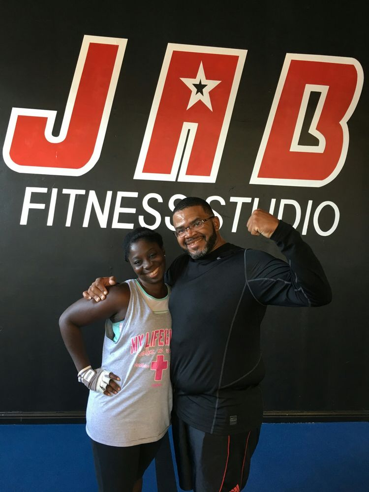 JAB Fitness Studio