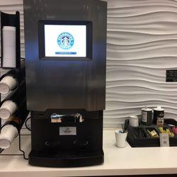 Photo Of Baxter Ford West Dodge Elkhorn Ne United States Starbucks Coffee