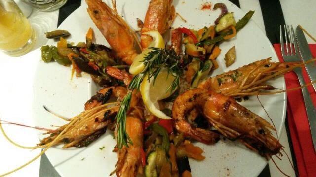 Restaurant Manine - Gignac