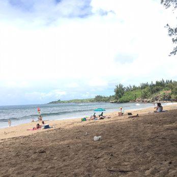 Dt Fleming Beach Parking