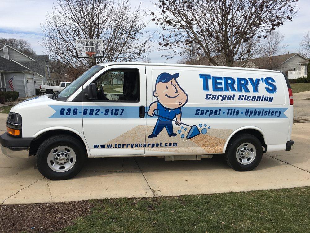 Terry's Carpet