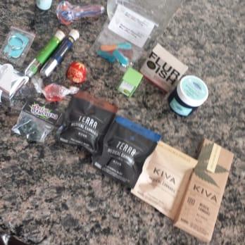 OutCo OC - CLOSED - 16 Photos - Cannabis Dispensaries - 2911