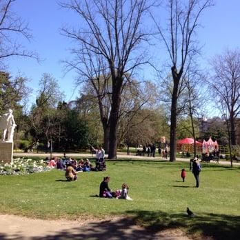 Jardin des Plantes - 94 photos & 49 avis - Parcs - 35 allées Jules ...