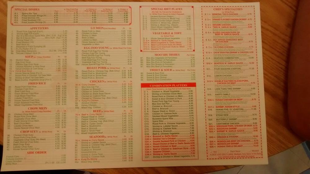 Handy Chinese Restaurant 12 Photos Amp 14 Reviews
