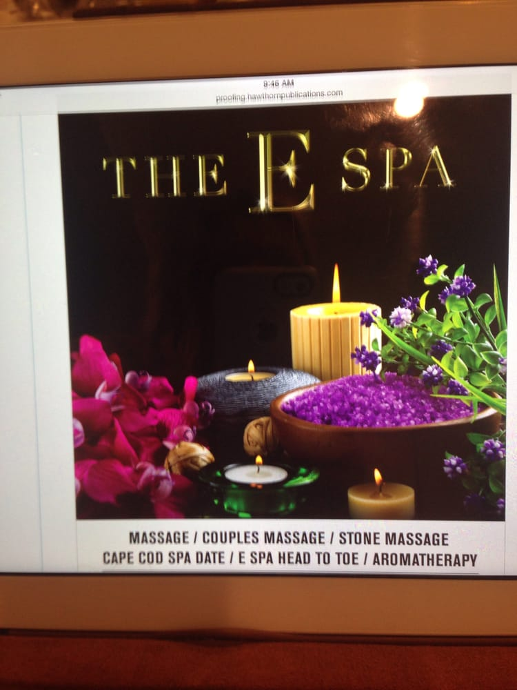 E Spa: 2342 Main St, Brewster, MA