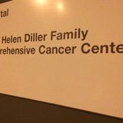 UCSF Helen Diller Family Comprehensive Cancer Center - 1600