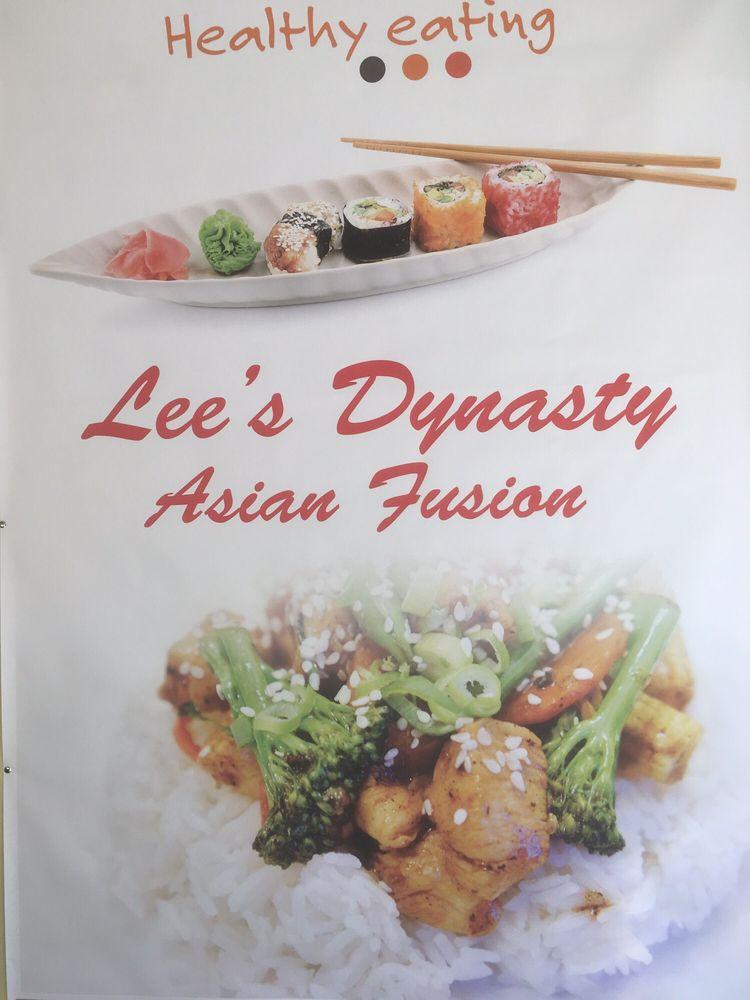 Lee's Dynasty: 131 Columbia St, Adams, MA