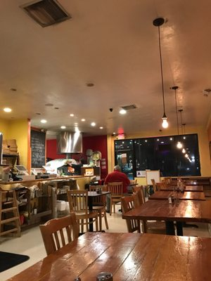 Woodfire Cafe - 557 Photos & 656 Reviews - Pizza - 3965