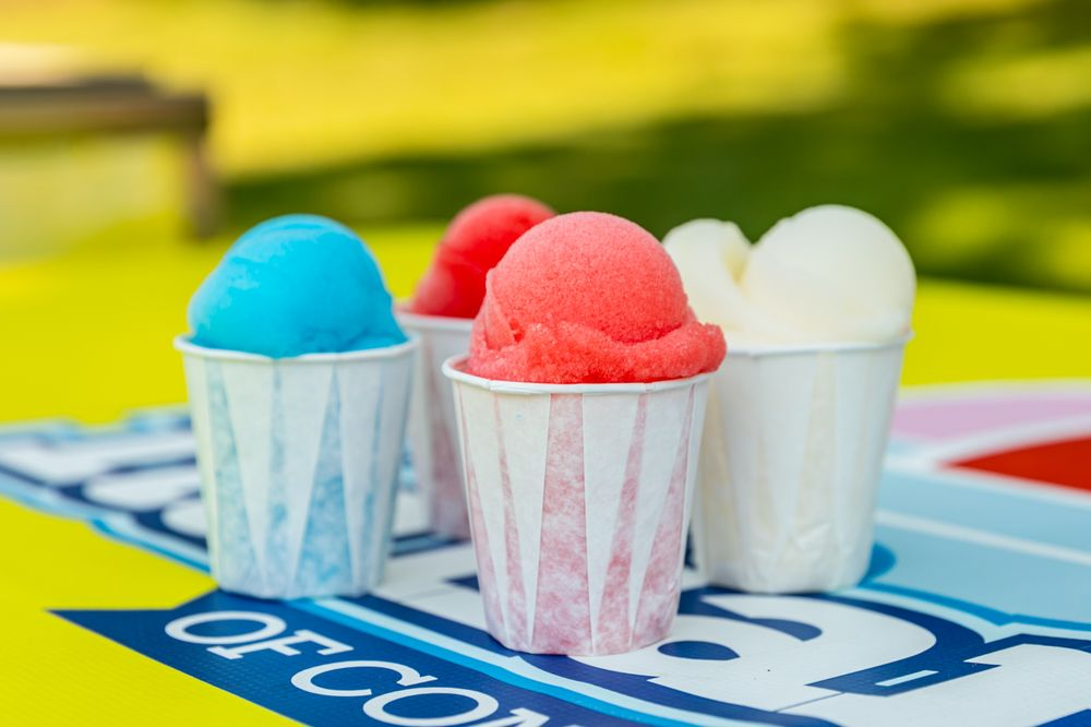 Italian Ices of Connecticut Milford