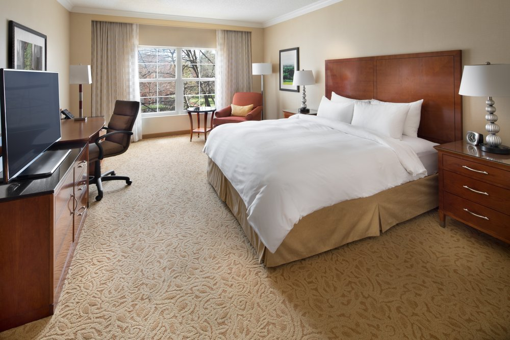 Westfields Marriott Washington Dulles: 14750 Conference Center Dr, Chantilly, VA