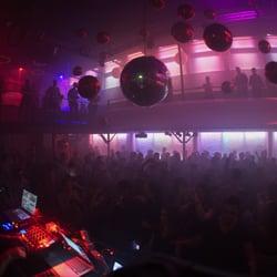 nightclubs Toronto gay