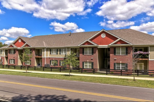 Overbrook Apartments Contact Agent Apartments 8901 Fairground