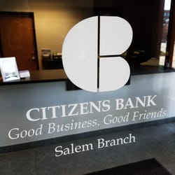 Citizens Bank Banks & Credit Unions 333 High St NE