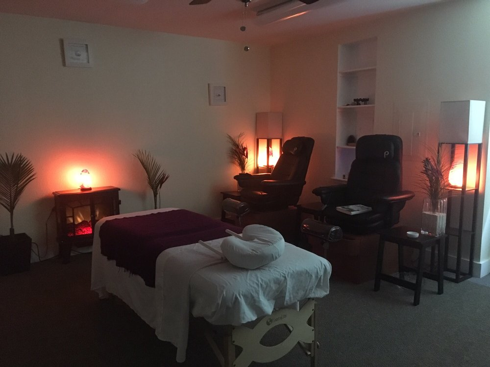 Natural Healing Massage And Wellness: 446 Market St, Colusa, CA