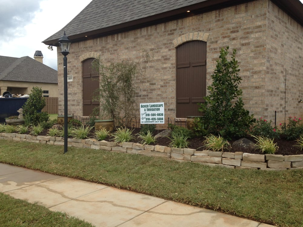 Jason's Landscape & Irrigation: 849 Elmdale St, Shreveport, LA